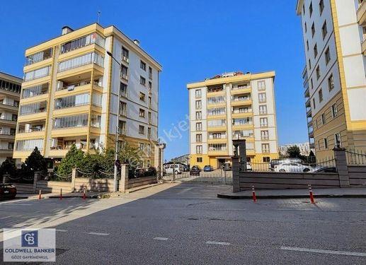 3 nolu Erdoğdu GAZİ KÖŞK Sitesinde Satılık 3+1 155 m2 Daire