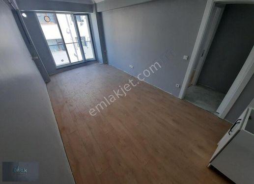 BİRLİK'DEN SIFIR BİNADA ASANSÖRLÜ LÜX 2+1 75 m2 FIRSATT DAİRE