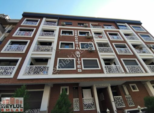 9 Eylül Emlaktan Şemikler çarşı yakını 2+1 büyük kiralık daire
