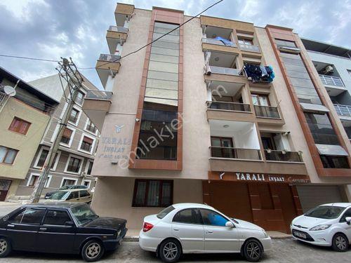 Buca Kozağaç Mah 2+1 110 m2 Ebeveyn Banyolu Çift Balkonlu Geniş