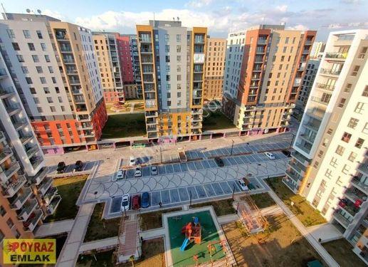 poyraz' dan suryapı Antalya da satılık 3+1 142m2 8.kat daire