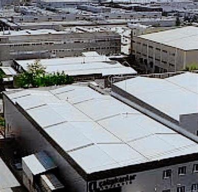 Bursa Osmangazi 10000 m² kıra getirili lojistik depolama mülk