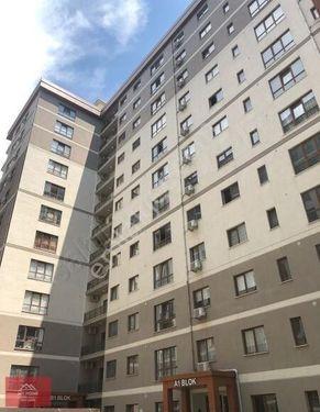 EMS 211 SİTESİN'DE LÜKS 2+1 SATILIK DAİRE شقة فاخرة