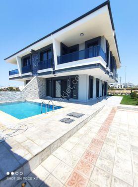 Didim Hisar Mah Satılık Lüks Villa