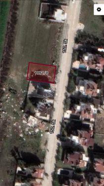 PRENS EMLAK - Kadriyede Altyapısı Hazır Müstakil Villa Arsası