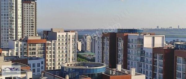 Tema İstanbul'da Satılık Manzaralı Mükemmel Konumlu 1+1 Daire