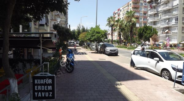 ANTALYA MANAVGAT A.IŞIKLAR MAHALLESİ 3500M2 1000m2si 140.000TL