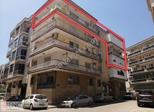 Yalı Mahallesinde 2001 Yapımı Binada Satılık 4 adet 3+1 Daire