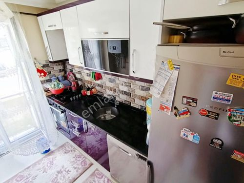 Mertcandan kurtköy mah kiracılı fırsat 2+1 otoparklı daire