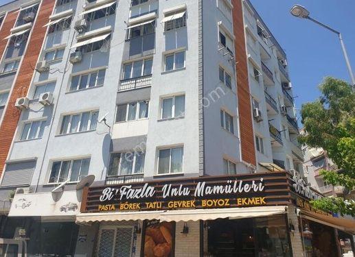 Osman Öksüz Parkı Karşısı 3+1Arakat Asansörlü Cadde Park Cepheli