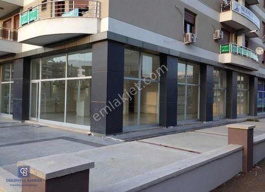 Gaziemir'de Muhteşem Lokasyonda Satılık Kiracılı Dükkan