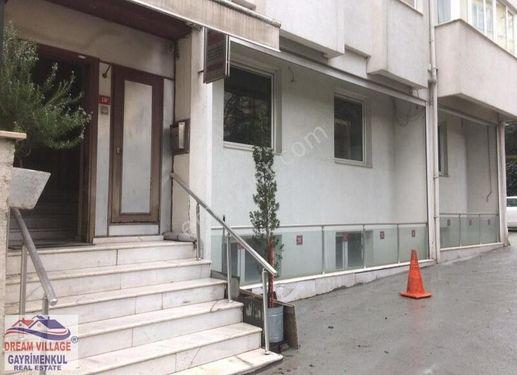 GAYRETTEPE'DE YÜKSEK GİRİŞLİ 3+1 DUBLEKS OFİS