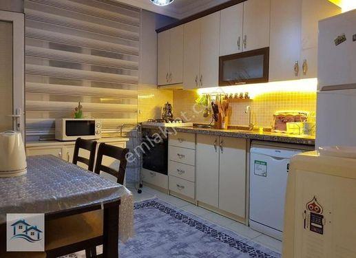 MERKEZDE MOBİLYALI DAİRE(меблированная квартира в центре