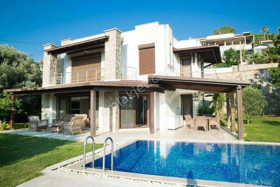 Sahibinden Alaçatı 4+1 Kiralık Villa