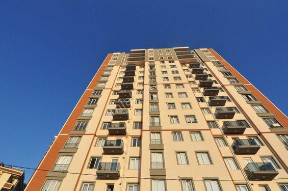 site içinde satılık 72 m² 1+1 – 8. kat daire