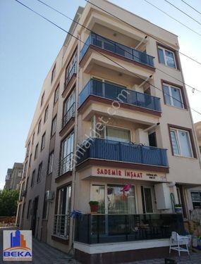 Beka Gm Lapseki Cumhuriyet Mah.de 85 m2 2+1 Sıfır Satılık Daire