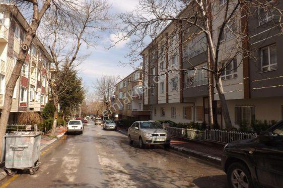 Ankara Çankaya Dikmende Satılık3+1 Daire Isı Yalıtımlı
