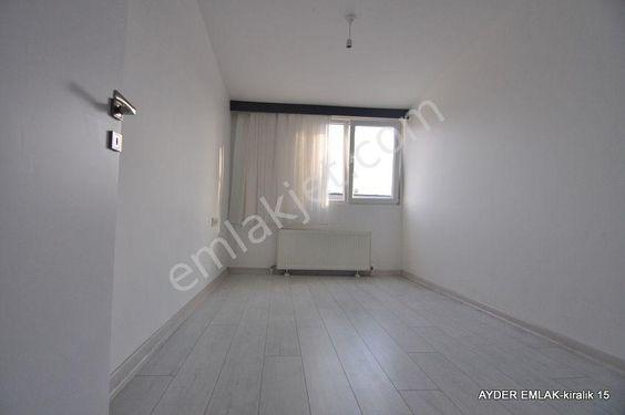 cumhuriyet mah de kiralık 125 m² 3+1 –5.kat daire