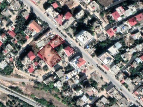 Mersin Portakal Emlak'dan Mezitli Kuyuluk'da İmarlı Satılık Arsa