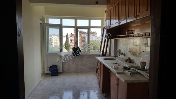 Antalya yıldız da 2+1 kiralık daire