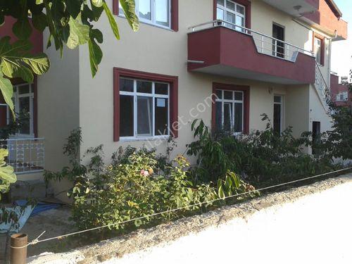 Sahibinden 3+1 bahçeli kiralık daire