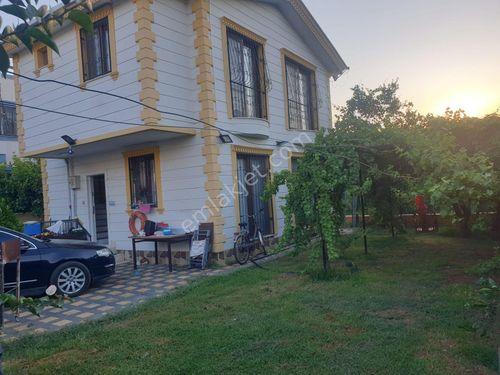 Haydaroğlu Mahallesinde Satılık Müstakil Bahçeli 2+1 Dubleks Ev
