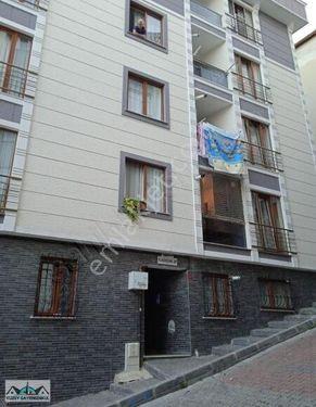 Kağıthane Merkeze Yakın 2+1 Geniş Ferah Yeni Binadan Daire