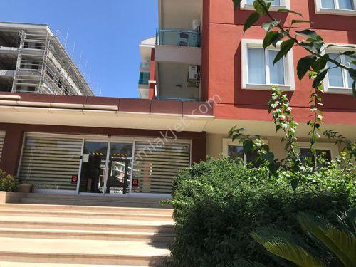 Antalya Konyaaltı Uncalıda satılık 2+1 Residance daire