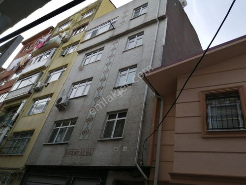 Molla Team'den Fatih Dervişali Mh.2+1 70 M2 Satılık Daire