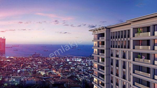İstanbul House'dan Site İçerisinde, 85m2, 1+1, Sıfır Daire.