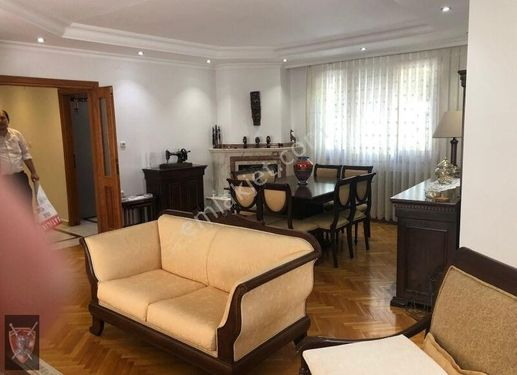 FLORYA ŞENLİKKÖY MERKEZ'DE 3+1 170 m²