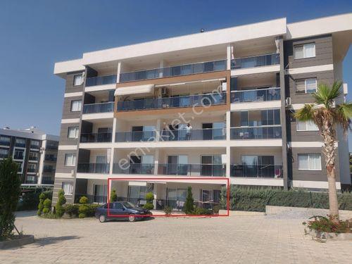 Sahibinden  SAHİBİNDEN Kuşadası satılık 3+1 daire site içi havuz güvenlik