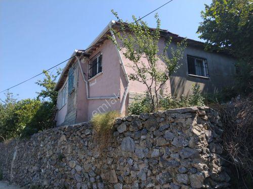 Acil Satılık 532m2 Bahçe İçerisinde Müstakil Ev