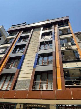 şirinevler mah de satılık 105m² 2+1 – 4. kat daire