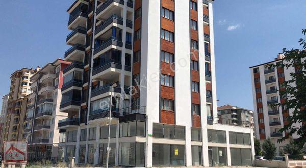 AYYILDIZDAN GÜNGÖR CADDESİ FİNAL OKULLARININ ÜST TARAFINDA 550M²