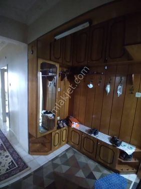 Fox Group'dan Hasan Varol Mahallesin'de Satılık 3+1 Arakat Daire