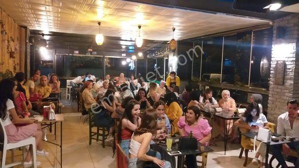DARDA CAFE İNÖNÜ PARKI KARŞISI MİLLET BAHÇESİ