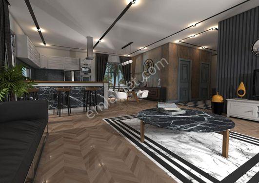 Nazilli İsabeyli de 9+1 Asansörlü Satılık Villa