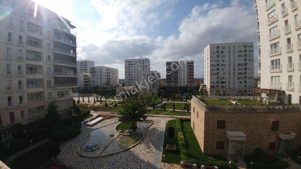 SEEWORLD SİNPAŞ EGEBOYU 1+1 75 m2 SATILIK ege boyu