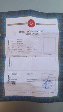 KOCAELİ KANDIRADA 436 m2 SATILIK ARSA