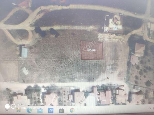 ANTALYA,KORKUTELİ,KARGALIK'DA İMARLI 530 M2 KONUT ARSASI
