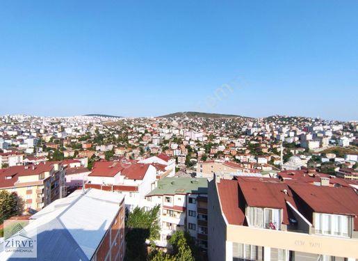 ZİRVE'DEN MİMAR SİNAN MAH. 3+1 ASANSÖRLÜ DUBLEKS DAİRE 175M²
