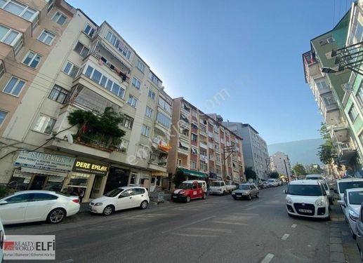 ELFİ den NAMAZGAH DA SATILIK 3+1 135 m² DAİRE..