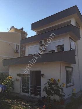arkadaş inşaat emlaktan  kumluca karaöz satılık  Lüx  villa