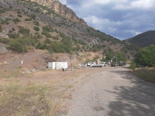 Satılık Kira Getirili Ticari Arsa Ve Üzerinde Binası Gümüşhane