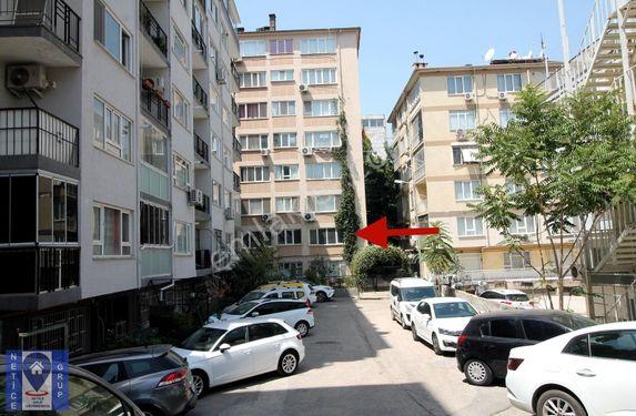 ALTIPARMAK MİLLET BAHÇESİ KARŞISINDA SATILIK 2+1