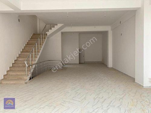 Ortaca da 280 m2 sıfır iş yeri satılık
