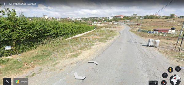 Arnavutköy Tayakadın,da Satılık Arsa , 193 M2 Caddeye Yakın