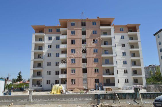 Üçgöz Mah. Site İçi 3+1 160 m2 Yüksek Giriş Satılık Lüks Daire
