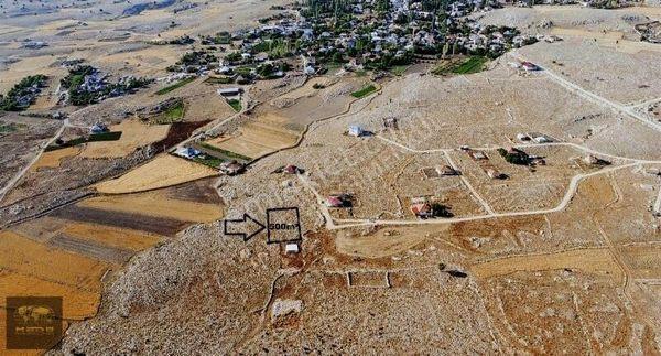Antalya KORKUTELİ Taşkesiğinde Satılık 500m² İMARLI ARSA